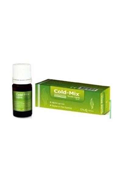Cold Mix Inhaler Damla 10 ml