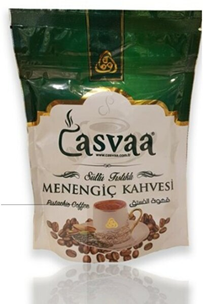Casvaa Sütlü Fıstıklı Menengiç Kahvesi
