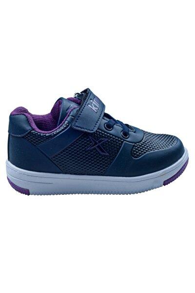 DINRO Lacivert Kız Çocuk Sneaker Ayakkabı 100325365