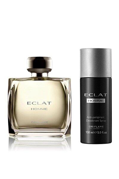 Eclat Homme Edt 75 ml Erkek Parfümü + Deodorant 5745512965762