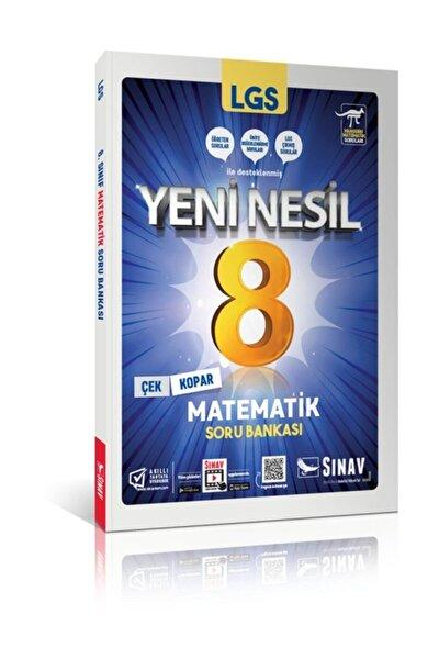 8. Sınıf Lgs Matematik Yeni Nesil Soru Bankası