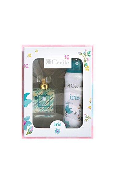 Iris Parfüm Seti