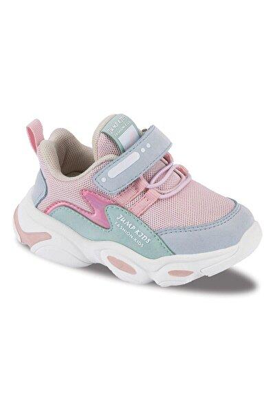 Çocuk Spor Ayakkabı 25833 G Lt.pınk/mınt