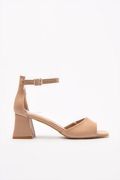 Naturel Kadın Sandalet 01SAY212800A330