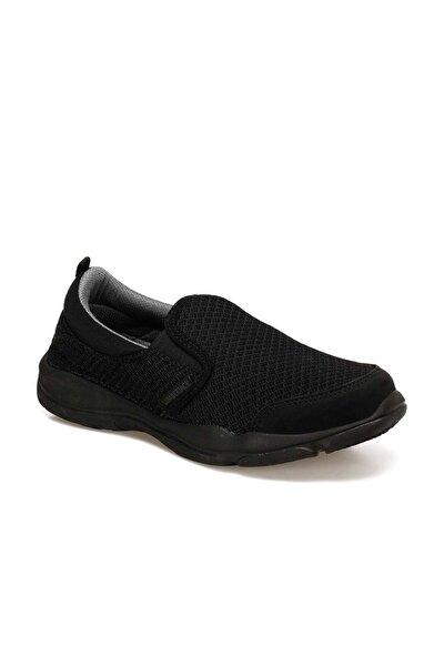 1m Liponis Wmn 1fx Kadın Siyah Günlük Ayakkabı - 100785566