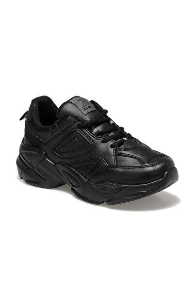 IVOR W Siyah Kadın Outdoor Ayakkabı 100557149