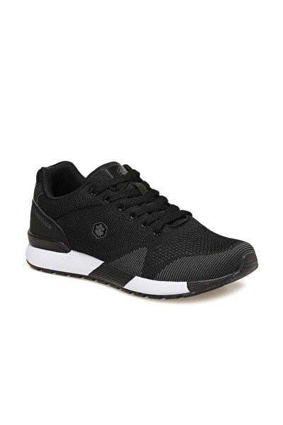 Vendor 1fx Siyah Erkek Sneaker Ayakkabı
