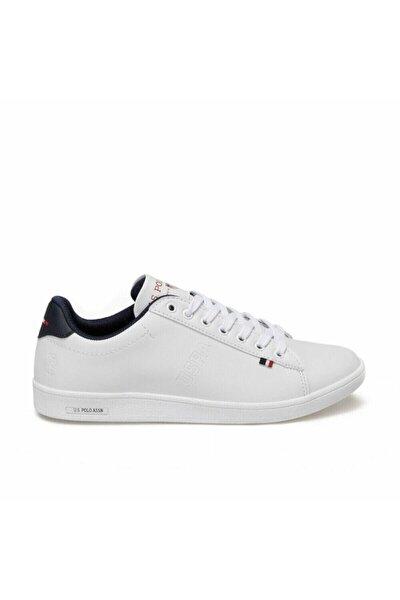 FRANCO Beyaz Erkek Sneaker Ayakkabı 100249743