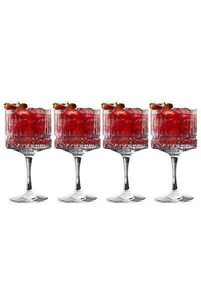 4 Parça Kokteyl Bardağı  440437