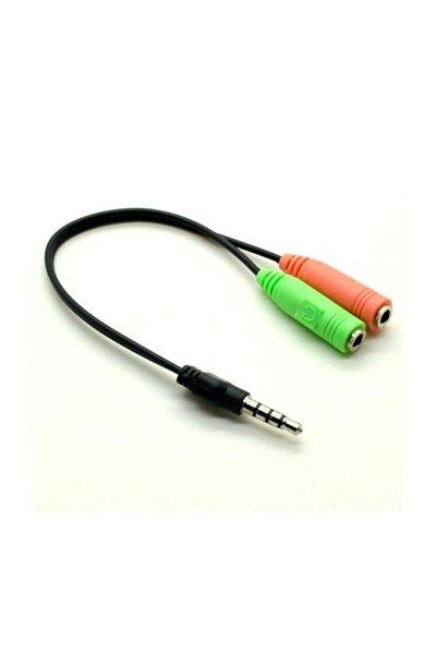 Ethic Mikrofon-kulaklık Ayırıcı