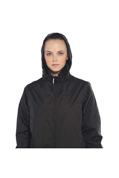 Kadın Yağmurluk-ceket