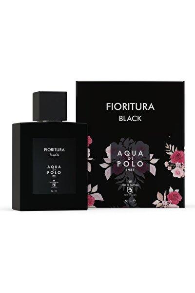 Fioritura Black Edp 50 ml Kadın Parfüm Apcn003005