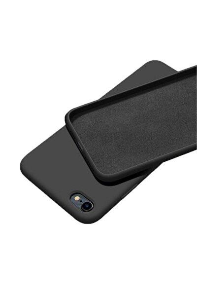 Yeni Seri Apple Iphone 7/8 Içi Süet Lansman Kılıf
