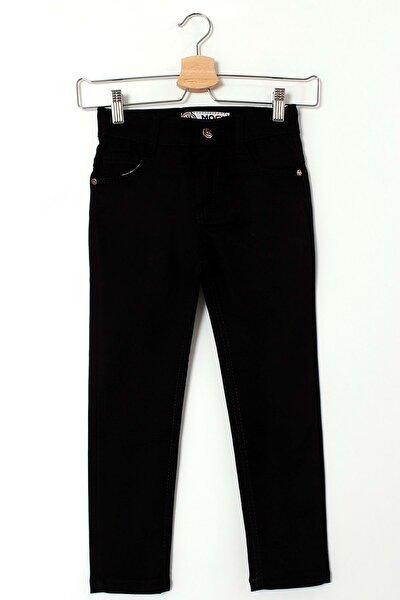 Çocuk Siyah Pantolon