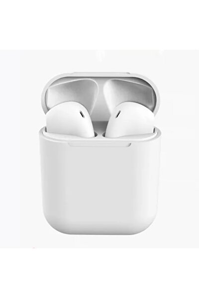Airpods I12 Tüm Telefonlar ile Uyumlu Bluetooth Kulaklık