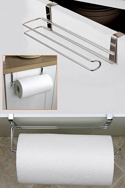 Dolap Kapağı Kağıt Havlu Askılığı
