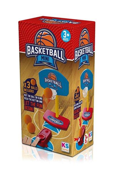 Mini Basketbol Oyunu Aile Oyunları