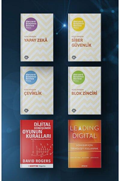 Dijital Dönüşüm Okur Yazarlık Seti