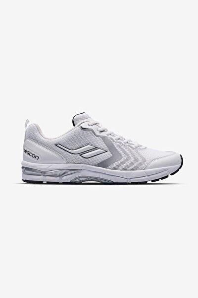 Erkek Beyaz Rapid Runner  Koşu Ayakkabısı