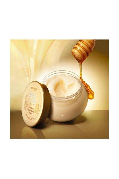 Milk & Honey Gold Besleyici Ballı El & Vücut Kremi-250 ml