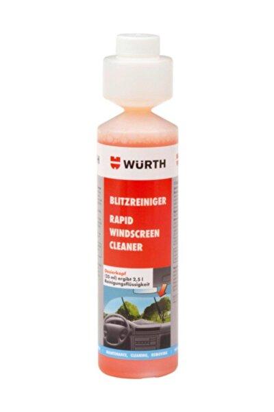Cam Temizleme Sabunu Konsantre 250 ml