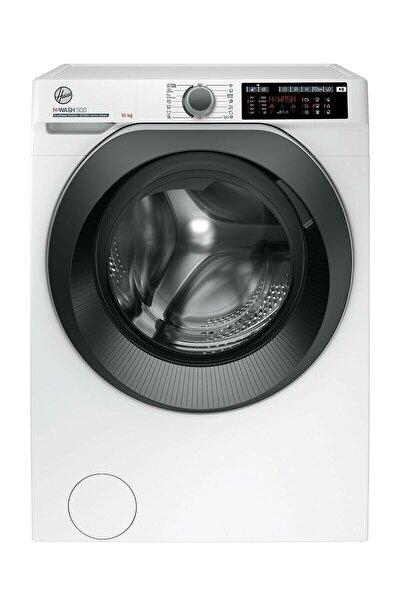 HW 210AMBS/1-17 Wi-Fi 1200 Devir 10 kg Çamaşır Makinesi