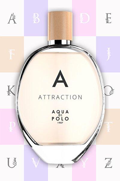 A For Attraction Edt 30 ml Kadın Parfüm 8682367102300