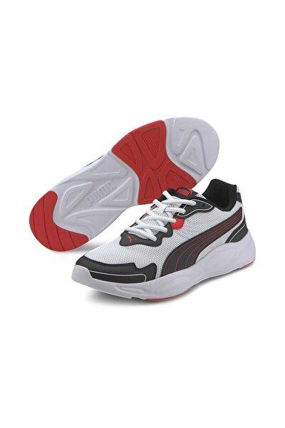 90S RUNNER NU WAVE Beyaz Erkek Sneaker Ayakkabı 100651392