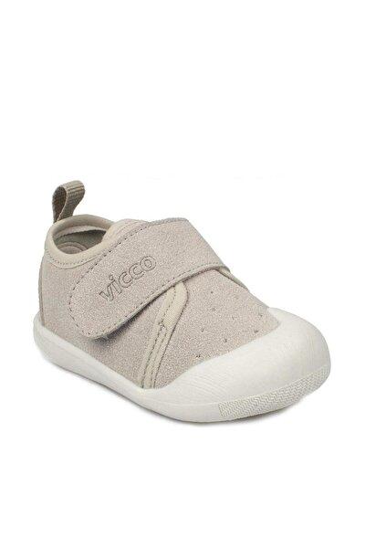 Bebek Gri Yürüyüş Ayakkabısı 211 950.e19k224