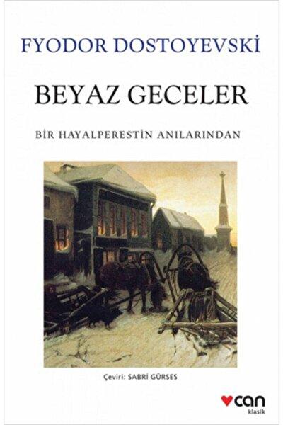 Beyaz Geceler Bir Hayalperestin Anılarından  Fyodor Mihayloviç Dostoyevski