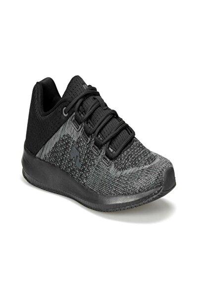ALE WMN 9PR Siyah Kadın Koşu Ayakkabısı 100416447
