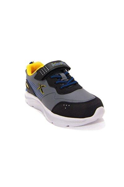 ROARS Koyu Gri Erkek Çocuk Yürüyüş Ayakkabısı 100534388