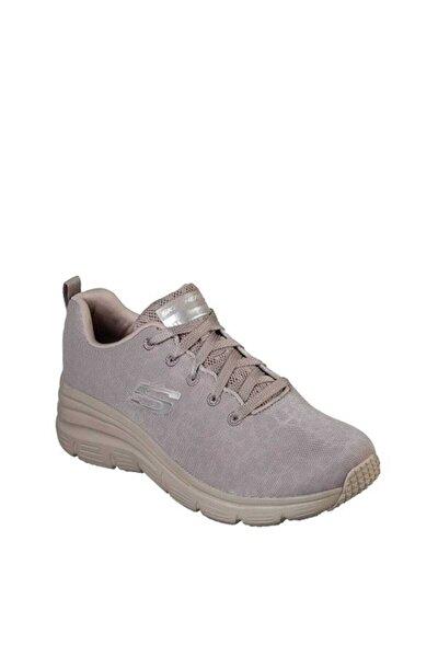 Fashıon Fıt-wıld Aura Kadın Günlük Spor Ayakkabı 88888179 Tpe