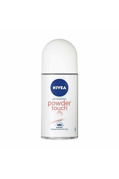Powder Touch Kadın Deodorant Roll-on 50 Ml