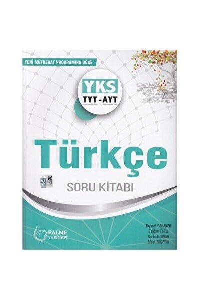 Yks - Tyt Türkçe Soru Kitabı