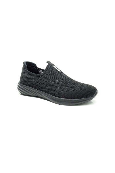 AYZA 1FX Siyah Kadın Slip On Ayakkabı 100667447