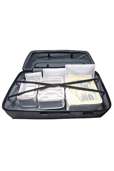 6'lı Set Bavul Organizer Bavul Seyahat Çantası Düzenleyici