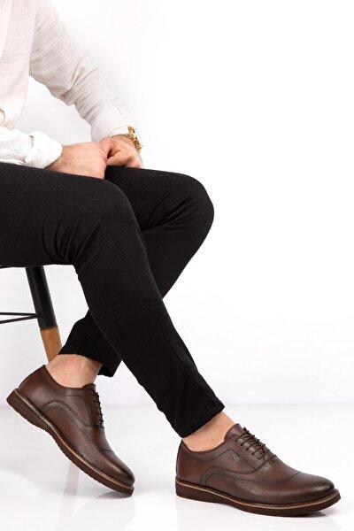Erkek Deri, Çok Hafif, Modern Klasik Ayakkabı