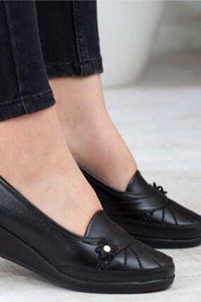 Kadın Ortopedik Anne Ayakkabı