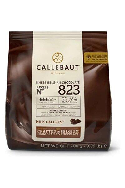 Sütlü Damla Çikolata 823  400 gr