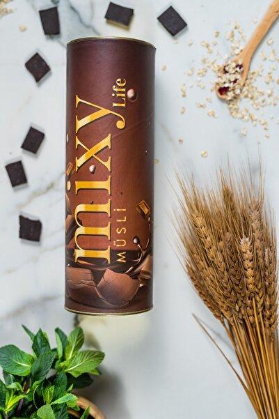 Çikolata Aşkına Müsli Granola 500 G
