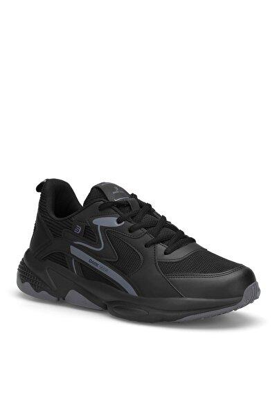Full Siyah Erkek Sneaker