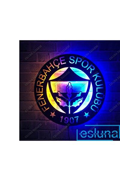 Fenerbahçe Dekoratif Tablo