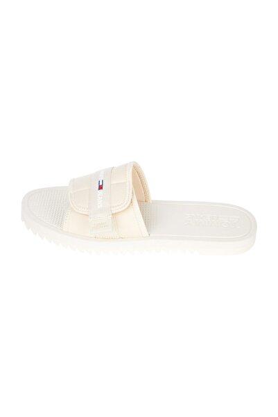 Erkek Bej Sandalet EM0EM00681