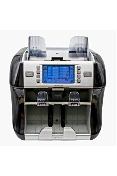 Newton Plus Çift Katlı Para Sayma Makinesi Yenilenmiş Teşhir Ürünü - Distribütör Garantili