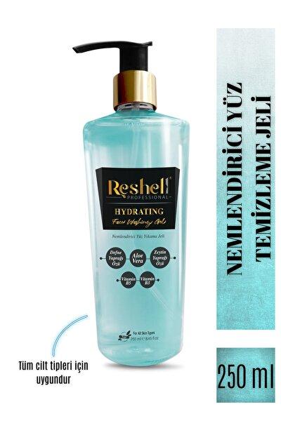 Nemlendirici Yüz Temizleme Jeli 250 Ml Hydrating Face Washıng Gel For All Skin Types