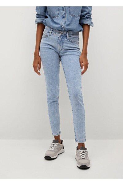 Elsa Orta Bel Skinny Jean Pantolon