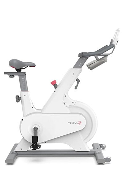 Yesoul M1 Smart Spin Bike Kondisyon Bisikleti Beyaz