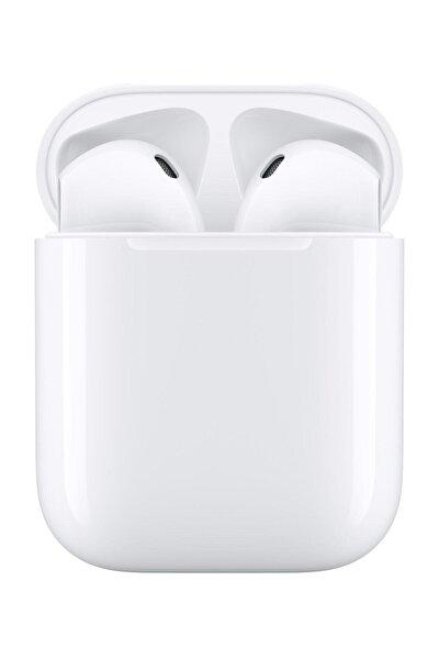 2. Nesil I12 V2 Garantili Bluetooth Kulaklık Garantili Iphone Android Uyumlu