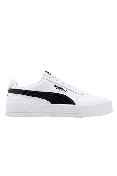 Carina Pfs Wn's Kadın Beyaz Sneaker 371212 02